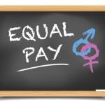 Blackboard Equal Pay
